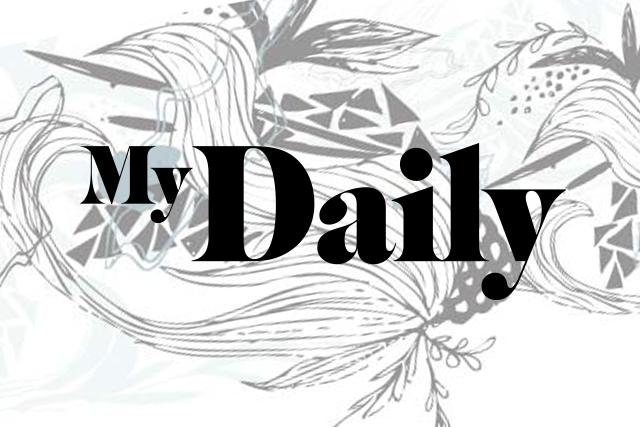Life, Style & Opinion On The Fashion, Beauty, Celebrity World - MyDaily UK