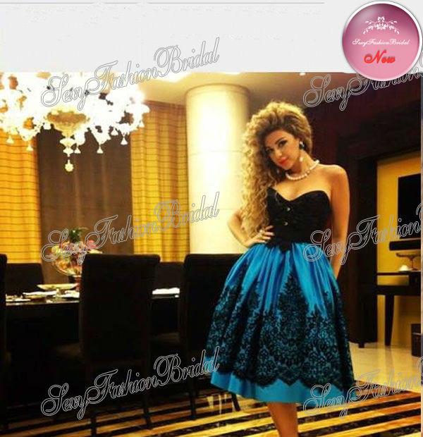 dress myriam fares satin evening dress celebrity style