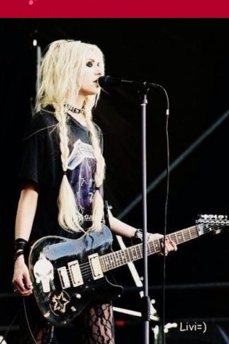 grunge taylor momsen shirt