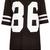 New Womens Baggy Oversized American Baseball 86 Print Varsity Celeb T Shirt Top | eBay