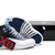 Jordan 12 (XII) Retro Obsidian/White-French Blue-University Blue Nike Men's Size New Basketball Shoes