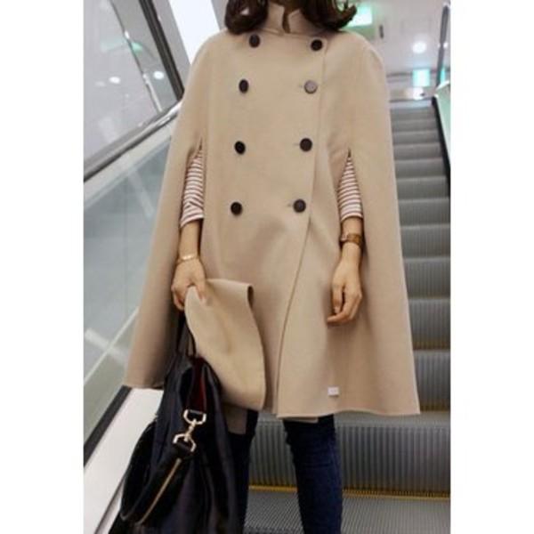 coat overcoat