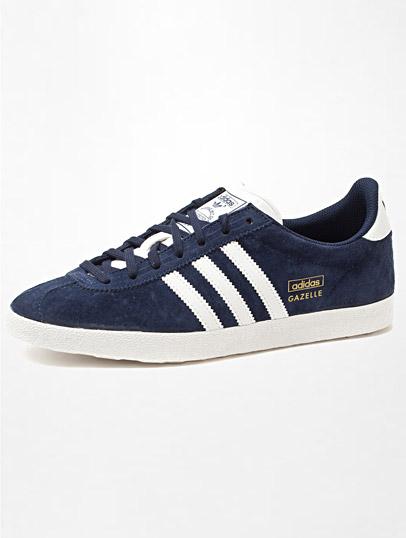 Shoes Adidas Gazelle OG Gazelle Og Indfon/Runwh - Express delivery & Free returns.