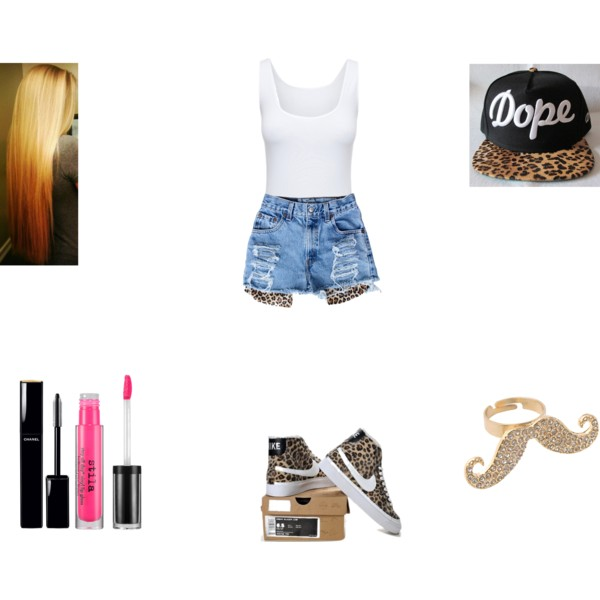 Swag 9 - Polyvore