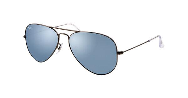 Ray-Ban RB3025 029/30 58-14 Aviator Flash Lenses  Sunglasses | Ray-Ban USA