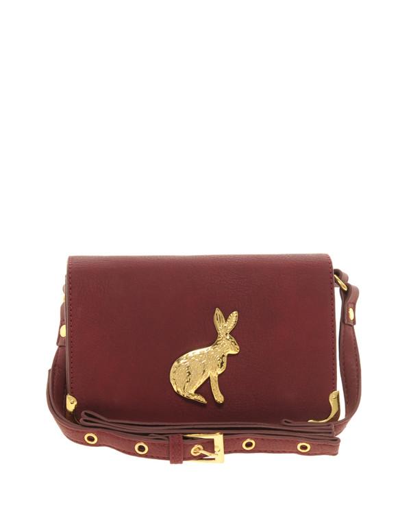 bag asos rabbit across body bag across body bag