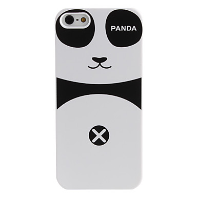 iPhone 5 Cases - best cases - CIC0460 iPhone 5 Panda Hard Back Cases Covers