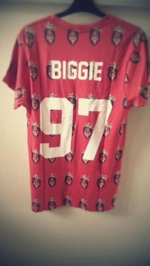 shirt notorious big 97