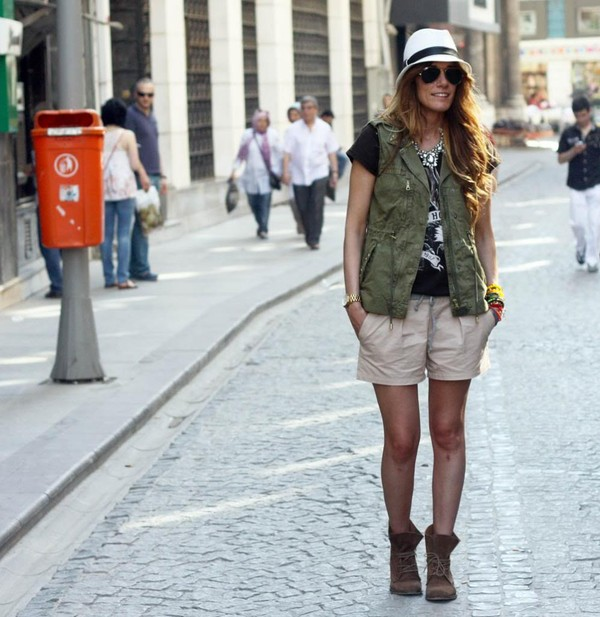 rebel attitude pants jacket t-shirt jewels shoes