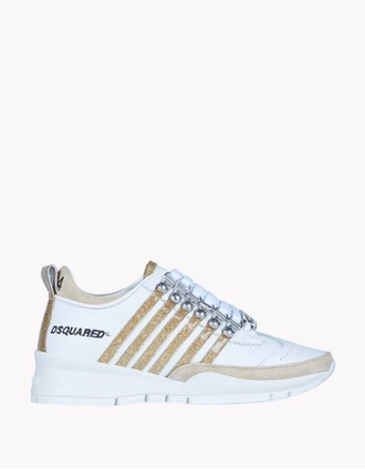 shoes dsquared dsquared2 sneakers luxury