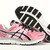 Women's Asics Gel Quik 33 Pink Black White Shoes