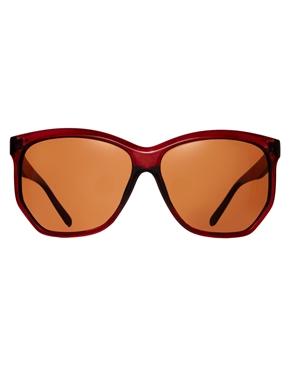 AJ Morgan   AJ Morgan Bodacious Sunglasses at ASOS