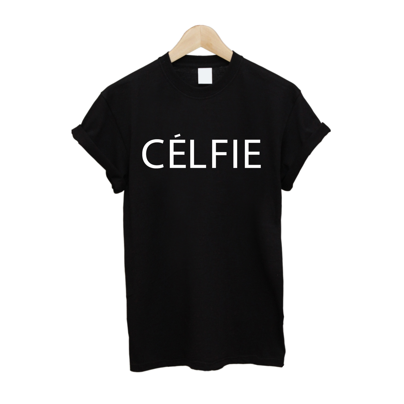 Celfie T Shirt £10   Free UK Delivery   10% OFF