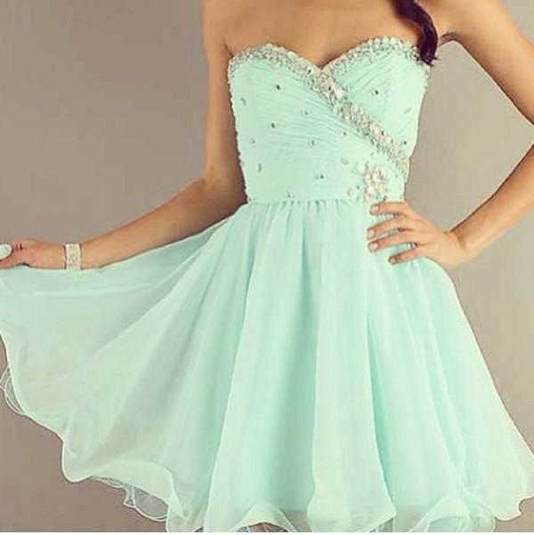 dress blue dress glitter shiny short dress diamonds silver glitter