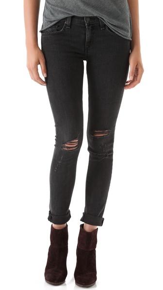 Rag & Bone/JEAN The Skinny Jeans | SHOPBOP