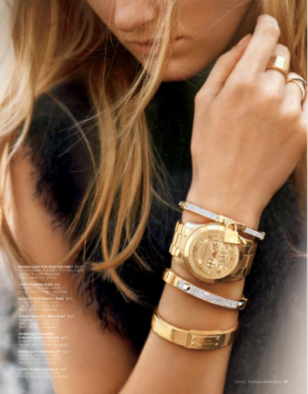 jewels lookbook fashion michael kors