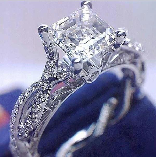 jewels diamants diamonds rings and tings ring cute engagement ring engagement ring engagement ring swarovski