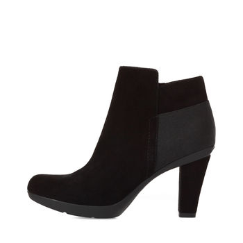 Inspiration Stiv Ankle Boots Geox