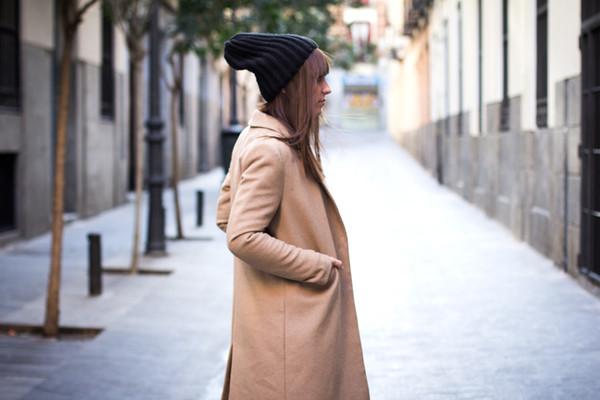 lucitisima pants sweater coat hat