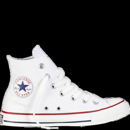 White High Top Chuck Taylor Shoes : Converse Shoes | Converse.com
