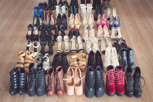 shoes jeffrey campbell collection