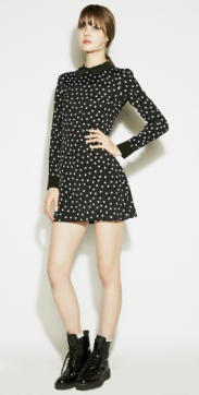 The Reformation :: CLOTHES :: DRESSES :: SETTIMANA DRESS