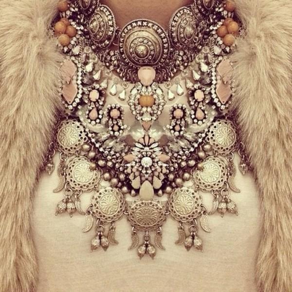 jewels pretty diamonds necklace luxury