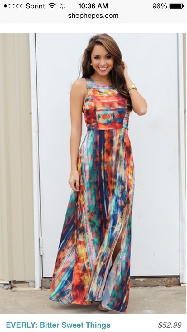 dress everly dress everly floral maxi dress