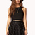 Studded Faux Leather Skirt | FOREVER21 - 2073435176