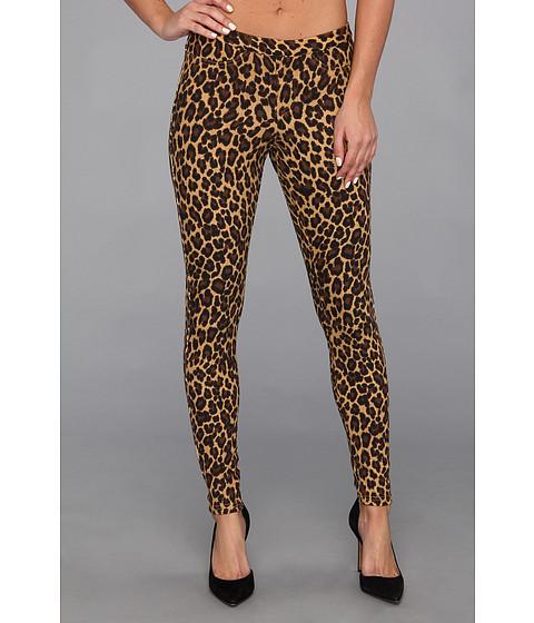 HUE Leopard Print Legging Havana - Zappos.com Free Shipping BOTH Ways