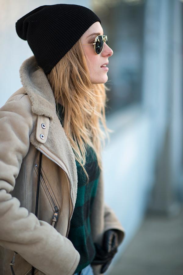 eat sleep wear jacket sweater jeans shoes bag hat