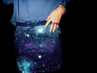 skirt galaxy skirt iloveit fashion loveee fantastic skirt