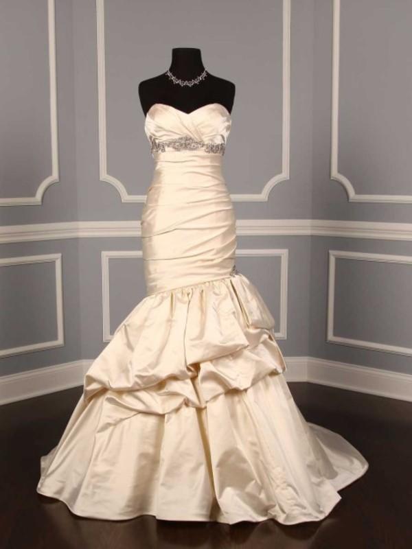 dress wedding clothes wedding dress strapless wedding dresses