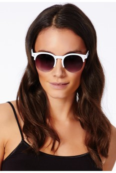 Women's Sunglasses - Wayfarer, Aviator & Circle Sunglasses