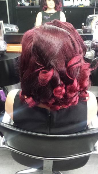 hair accessory hair dye hairstyles hair dye