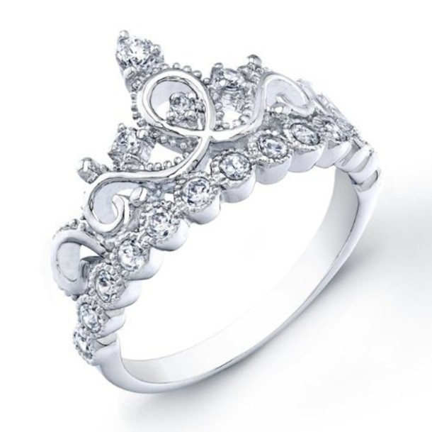 jewels promise ring