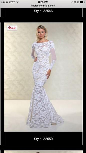 dress white dress lace dress long sleeves beyonce dress