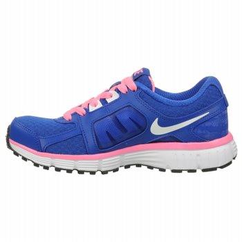 Athletics Nike Women's Dual Fusion Blue/ Pink/ White [49283] - $59.20 : stay quality shoes women shoes, men shoes Casual shoe High heels sneaker shoes