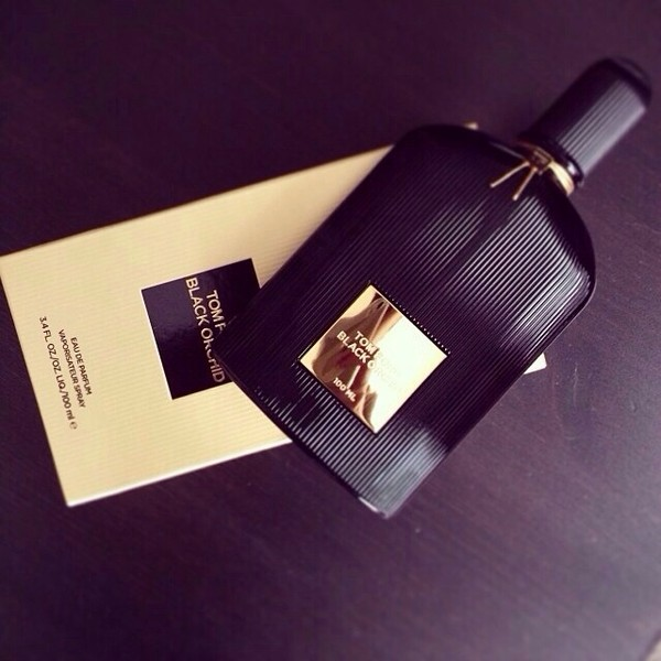 jewels parfume tom ford black and gold