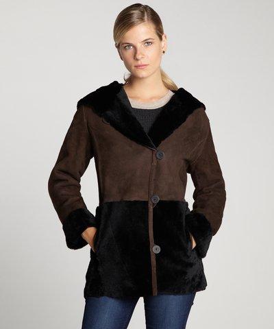 Wyatt navy and black colorblock single-button tuxedo jacket   BLUEFLY up to 70% off designer brands