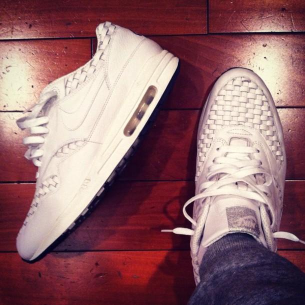shoes white air max nike air max 1 nike running shoes nike sneakers nike shoes air max air max deadstock retail