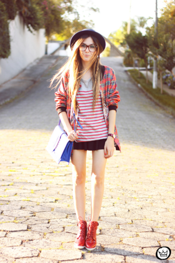 fashion coolture t-shirt coat skirt bag shoes