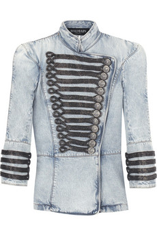 Denim | Find the Latest News on Denim at THE FASH PACK Page 2