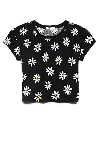 Daisy Darling Top (Kids) | FOREVER21 girls - 2031558064