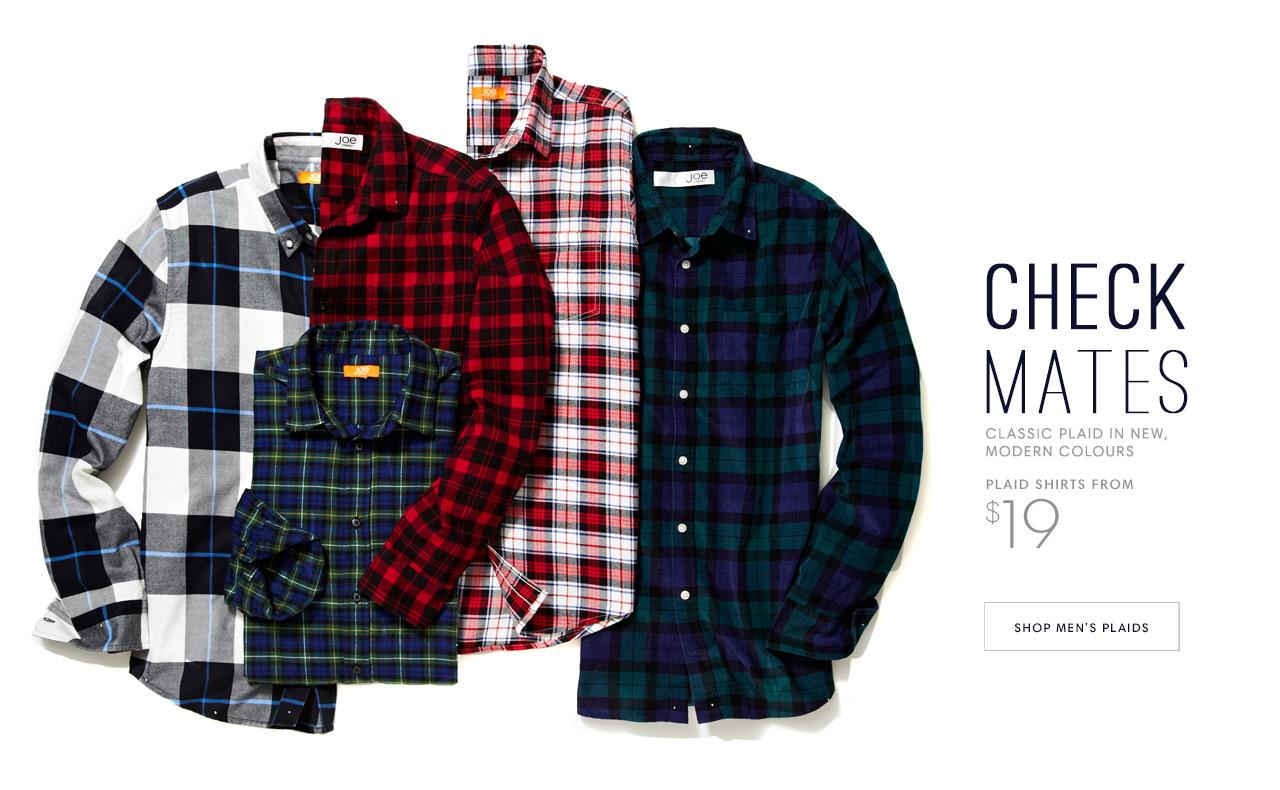 Joe Fresh: Stylish Women's, Men's, & Kids' Clothing  | JOEFRESH.COM