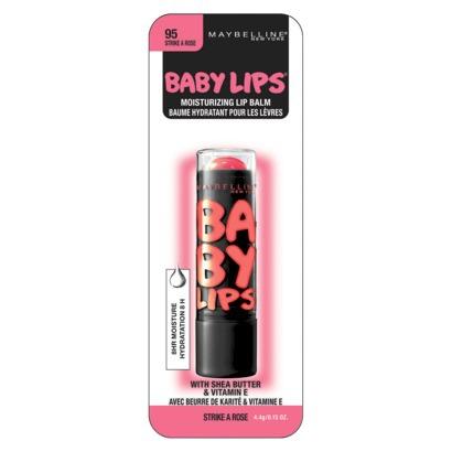 Maybelline® Baby Lips Electro Lip Balm : Target