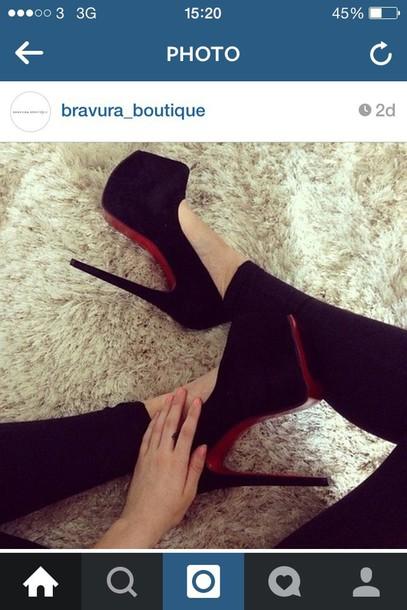 shoes bravura boutique