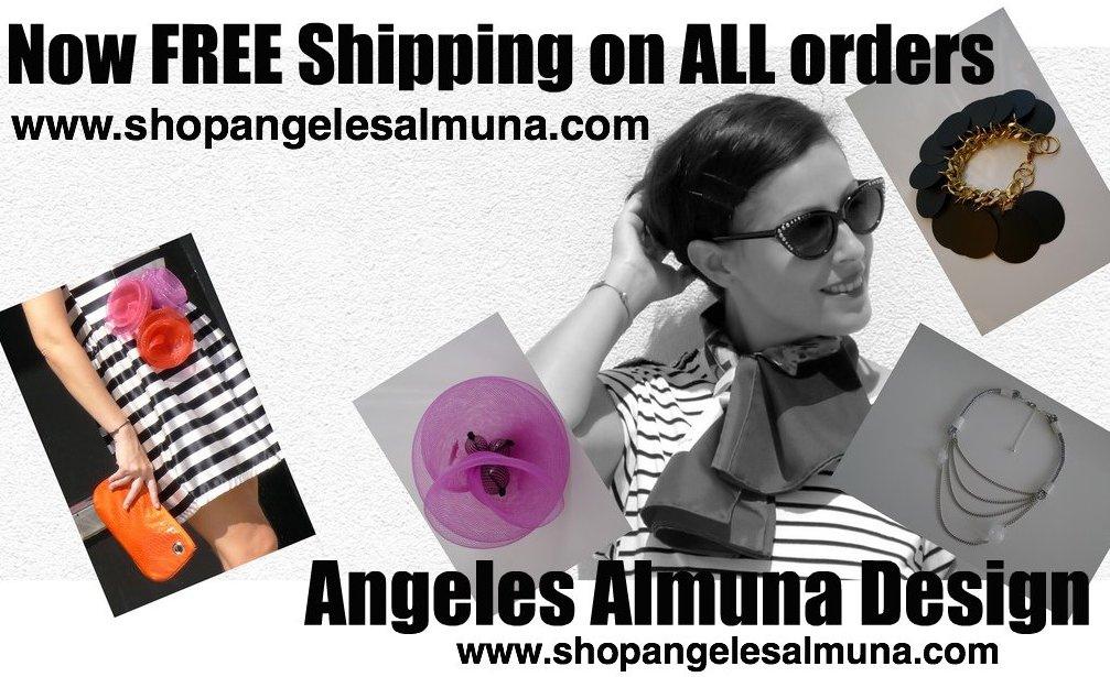 Angeles Almuna: Shop Angeles Almuna Design