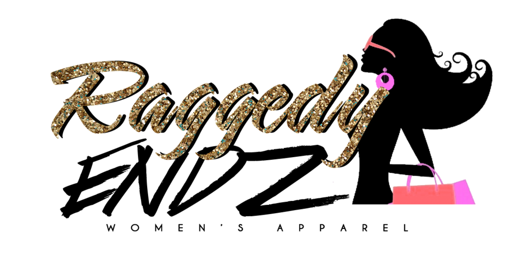 Draped skirt | Raggedy Endz