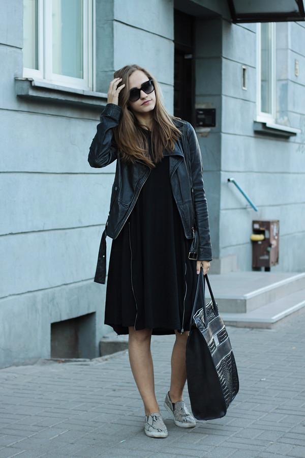 so in carmel jacket bag dress